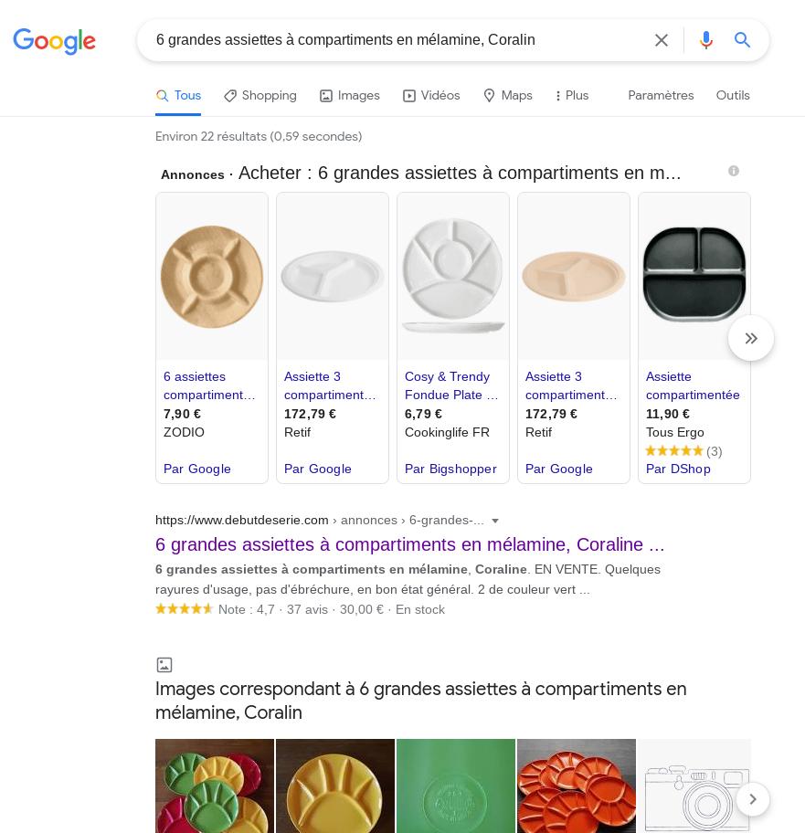 Les tags permettent d'être mieux référencé sur les moteurs de recherche pour vendre ses objets décos en ligne